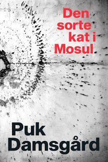 Bognørden: Den sorte kat i Mosul