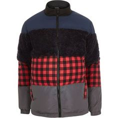 Christoper Shannon x River Island jacket