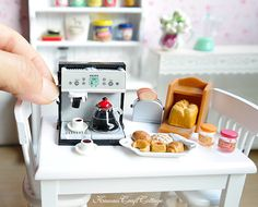 Hey, I found this really awesome Etsy listing at https://www.etsy.com/listing/179592731/dollhouse-miniature-food-coffee-expresso
