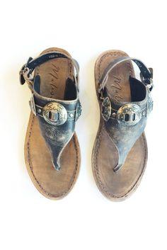 Matisse Ringo Sandal