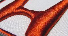 puff embroidery - Buscar con Google
