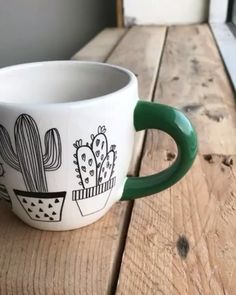 Hidden Cactus Mug Thanks to everyone has already pre-ordered our Hidden Cactus Mug! We are blown away by the response thus far! Thank you all for the continued support. Succulent City #succulentcity #cactus #mug #coffee #tea #succulents #cacti