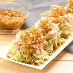 Clean Recipes, Diet Recipes, Chicken Recipes, Cooking Recipes, Healthy Recipes, Confort Food, Restaurant Dishes, French Dip, Japanese Dishes