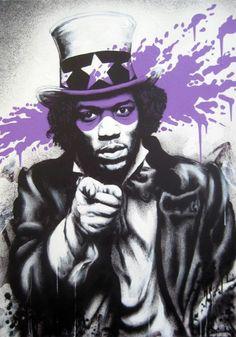 Jimi wants you!