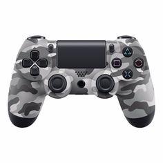 Sans fil gamepad Pour PS4 contrôleur dualshock Sony playstation 4 console sixaxis bluetooth manette de jeu pour play station 4 PS