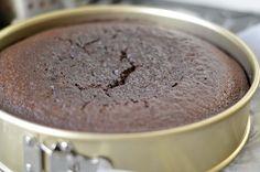 Cup and Cakes: Sjokoladekake (veldig god og saftig visstnok =)