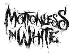 Motionless In White - Official Logo