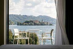 Casa Fantini Lake Time#Lake Orta#