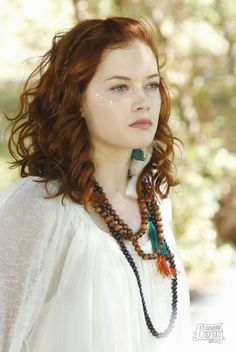 Another of Jane Levy as Ember