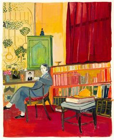 Julie Saul Gallery - Maira Kalman - Limited Edition Prints