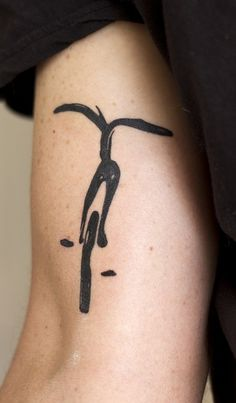 Bicycle Tattoos