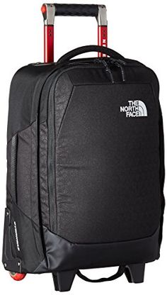 The North Face Overhead Luggage TNF Black ** Check out the image by visiting the link.-It is an affiliate link to Amazon.