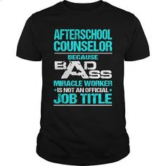 AFTERSCHOOL-COUNSELOR #style #clothing. I WANT THIS => https://www.sunfrog.com/LifeStyle/AFTERSCHOOL-COUNSELOR-115234852-Black-Guys.html?id=60505