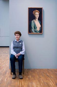 IlPost - Ritratto di I.P. Degas, Galleria Tretyakov  - © Andy Freeberg, Guardians