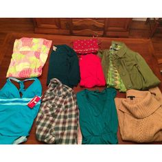 11-17-14 : goodwill thrift haul // Lilly Pulitzer / Spanx / Gap / BodyCentral / Target / Banana Republic / BB Dakota / Tart / Vera Bradley