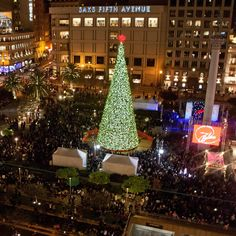 From SantaCon and the Elf Party to a Jingle Beer Run and a lighted boat parade... San francisco's best holiday events!