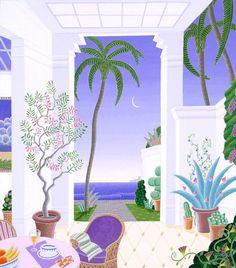 Thomas McKnight Gallery, the Official Website — Silkscreens