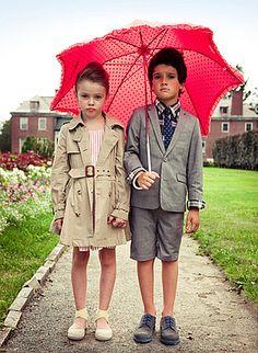 Kids - Jessica Zindren