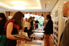 Семинар Tile of Spain во Владивостоке #Events