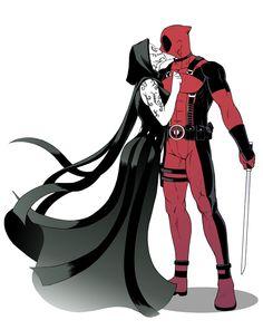 deadpool & death