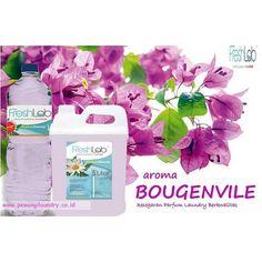 FreshLab-Strong- Aroma BougenvilleTersedia ukuran 1,5Liter dan 5 LiterDengan aroma lembut dari bunga bougenville,rasakan sensasi aroma khasnya :).Info Pemesanan: Phone : 0856 275 0022Whatsapp : 0856 275 0022Pin BB : 56A4BF99Email : freshlab.order@