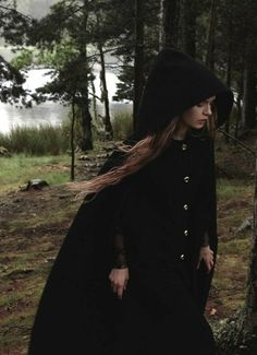 Mori Girls and Black Forest Mori