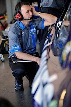 Practicing for the Daytona 500 | News | Hendrick Motorsports