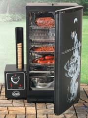Giveaway: Bradley Original Barbecue Smoker from Leite's Culinaria