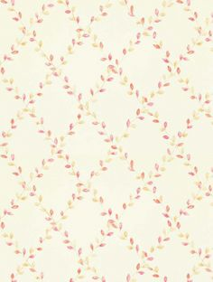 Spring Trellis (212437) is taken from Sanderson's Options 11 wallpaper collection.