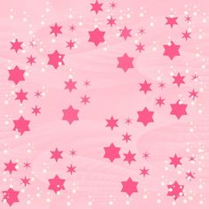 Romantic festive wrapping paper with stars on seamless pink ice background Photo Editing, Wraps, Romantic, Stock Photos, Paper, Creative, Wrapping, Projects, Pink