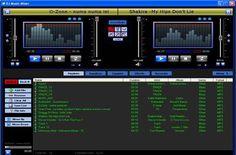 DJ Music Mixer 5.0    DJ and Beat-Mixing Software