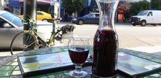 Wein dekantieren – wann empfiehlt es sich?