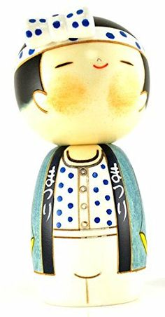 We Love Festivals Male Kokeshi Doll 5 5/8 Inch Kokeshi Dolls http://www.amazon.com/dp/B00NO7GPC8/ref=cm_sw_r_pi_dp_QgSQub15BFMR2