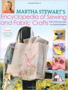 Crafting according to Martha Stewart ...  http://www.amazon.co.uk/Martha-Stewarts-Encyclopedia-Sewing-Fabric/dp/0715338307/ref=sr_1_12?s=books&ie=UTF8&qid=1430228227&sr=1-12&keywords=oilcloth