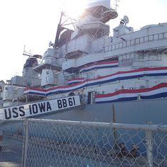 Uss Iowa, Buy Tickets Online, American Spirit, Huntington Beach, Battleship, West Coast, Four Square, Conference, Attraction