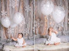 Meu Dia D Mãe - Primeiro Natal e Ano Novo da Clara - Fotos Widja Soares - Decor Donna da Casa - Baloes Kaire Mota (25)
