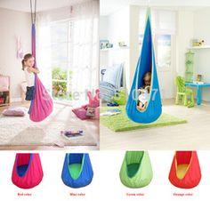 Online Shop 2014 Baby Swing Children Hammock Kids Swing Chair Indoor Outdoor Hanging Chair Child Swing Seat Aliexpress Mobile