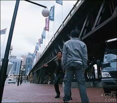 Jump Kick Level: Asian