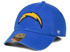 San Diego Chargers  47 NFL  47 FRANCHISE Cap  e2018c209