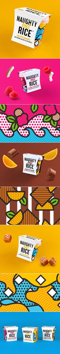Lovely Package - Naughty But Rice