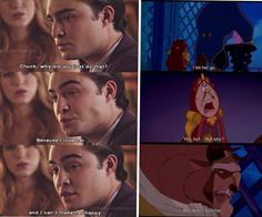 A beast in love Gossip Girl Nate, Gossip Girl Quotes, Gossip Girls, Series Movies, Tv Series, Chuck Bass Ed Westwick, Love Of My Live, I Am Number Four, Teen Wolf Funny
