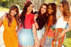 fifth harmony is awesome!!!!