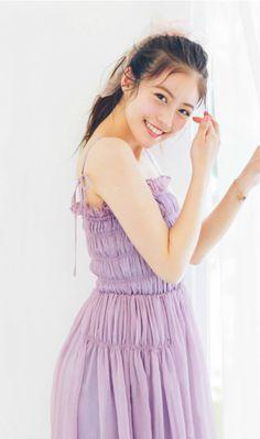 今田美桜 | Tumblr Asian Cute, Beautiful Asian Girls, Beautiful Ladies, Japanese Beauty, Asian Beauty, Japanese Eyes, Japanese Sexy, Kawai Japan, Cute Japanese Girl