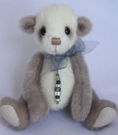 Marley by Tickety Boo Bears - this guy melts my heart a little