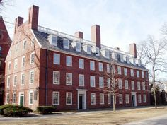 Harvard University --- Best College to study Architecture... - News - Bubblews