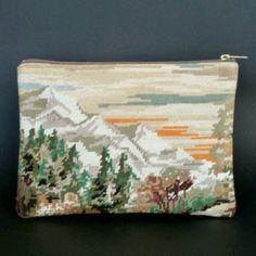 Atelier beau travail gorgeous purse