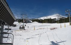 Breck ski resort opens for historic season