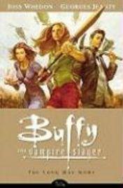 Buffy The Vampire Slayer: Season 8, v. 1 Long Way Home - Joss Whedon, Georges Jeanty, Andy Owens, Jo Chen - Bok (9781593078225) | Bokus bokhandel