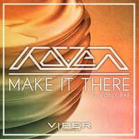 Make It There by Koven ft. Folly Rae - Dubstep.NET Premiere by Dubstep.NET on SoundCloud