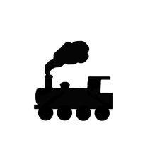 free svg files   BONUS Free SVG File Download – Steam Train Engine